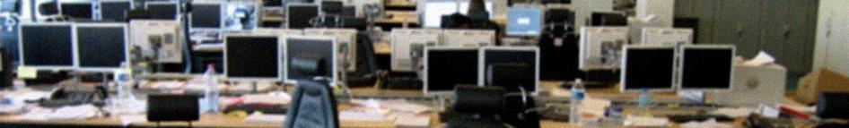 Couler une chape liquide dans vos bureaux